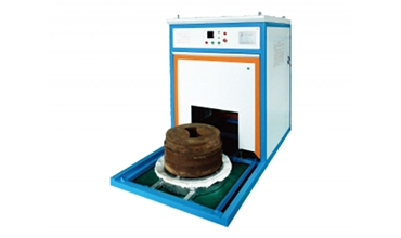 电磁加热器的工作特点