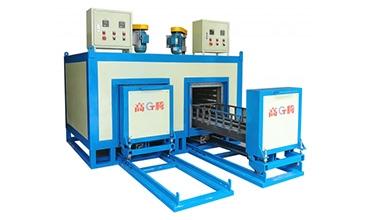 电磁加热器的节能应用领域
