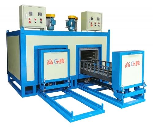 模具加热炉节能在废气余热回收