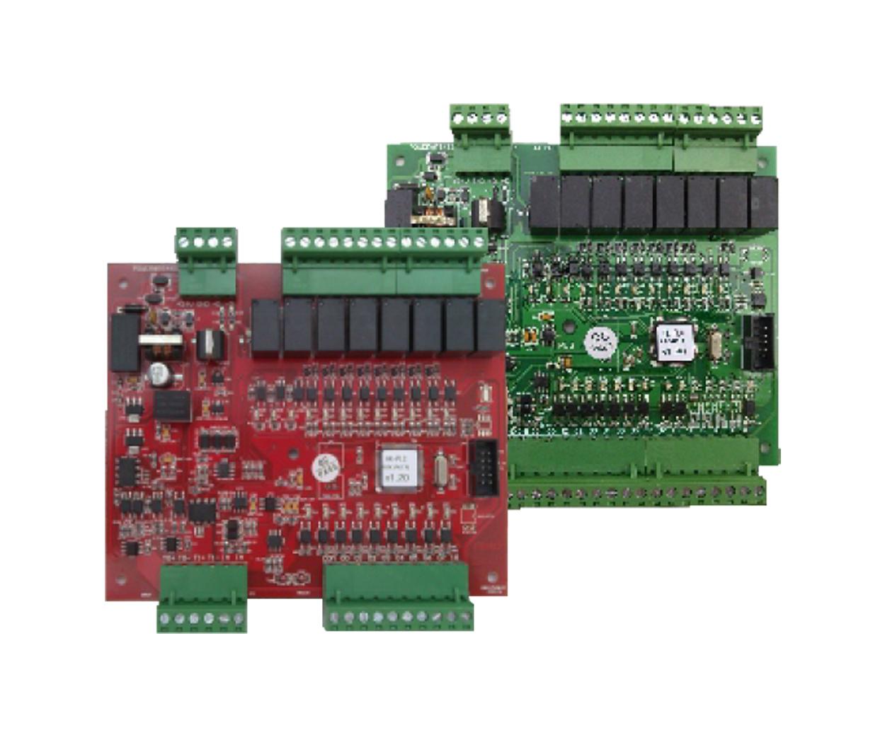 模具炉PLC(主板)