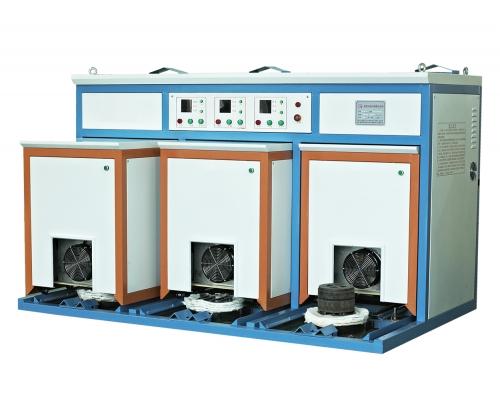 深圳G系列电磁模具加热炉