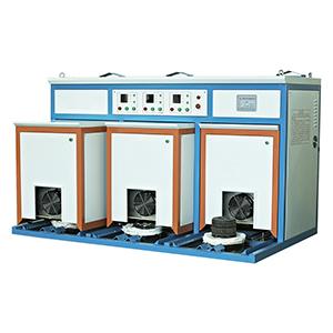 G系列电磁模具加热炉