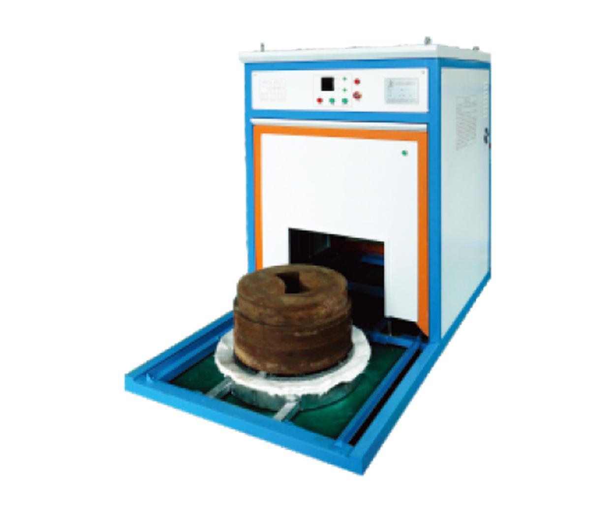 G series single head furnace