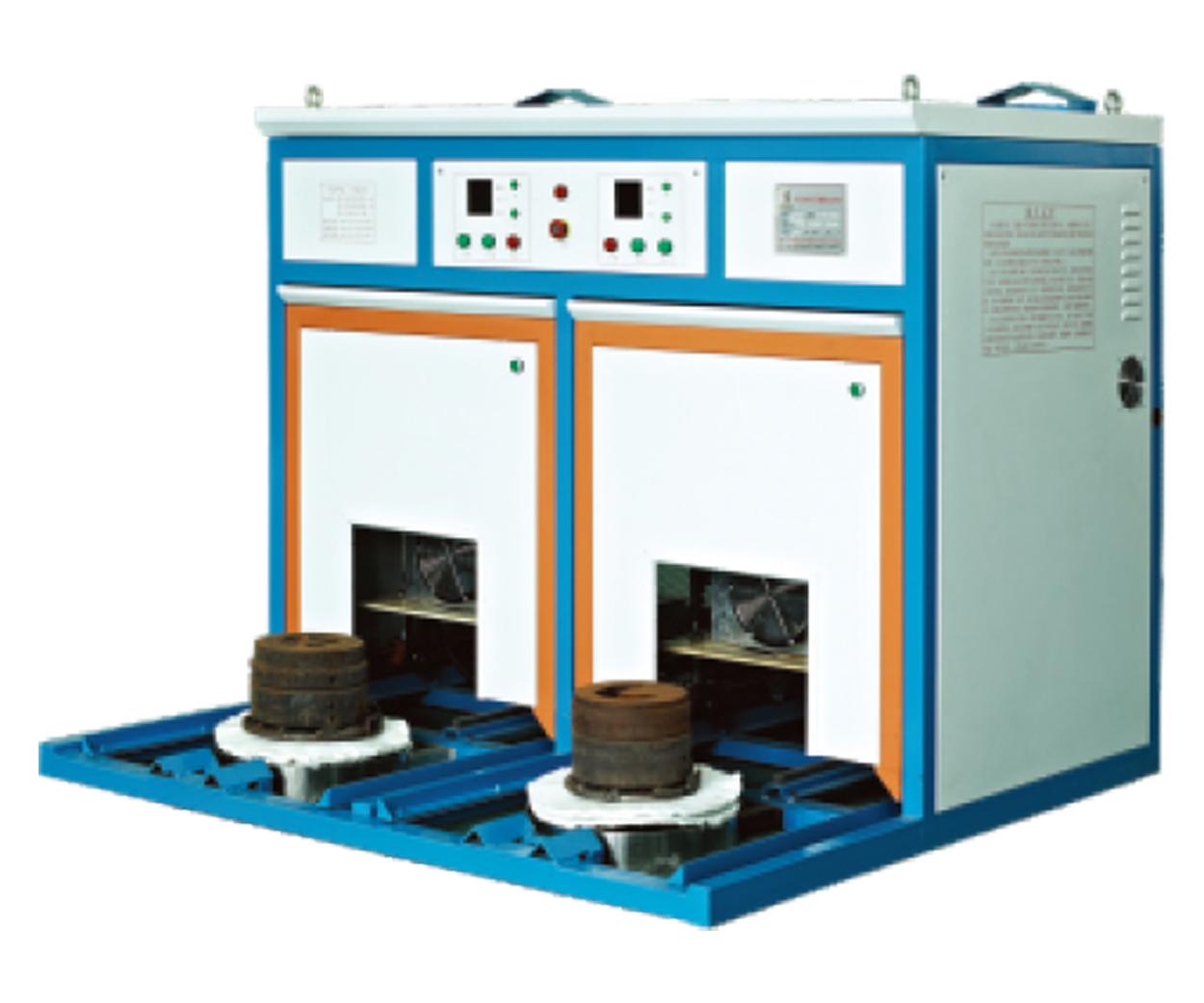 G series double head furnace