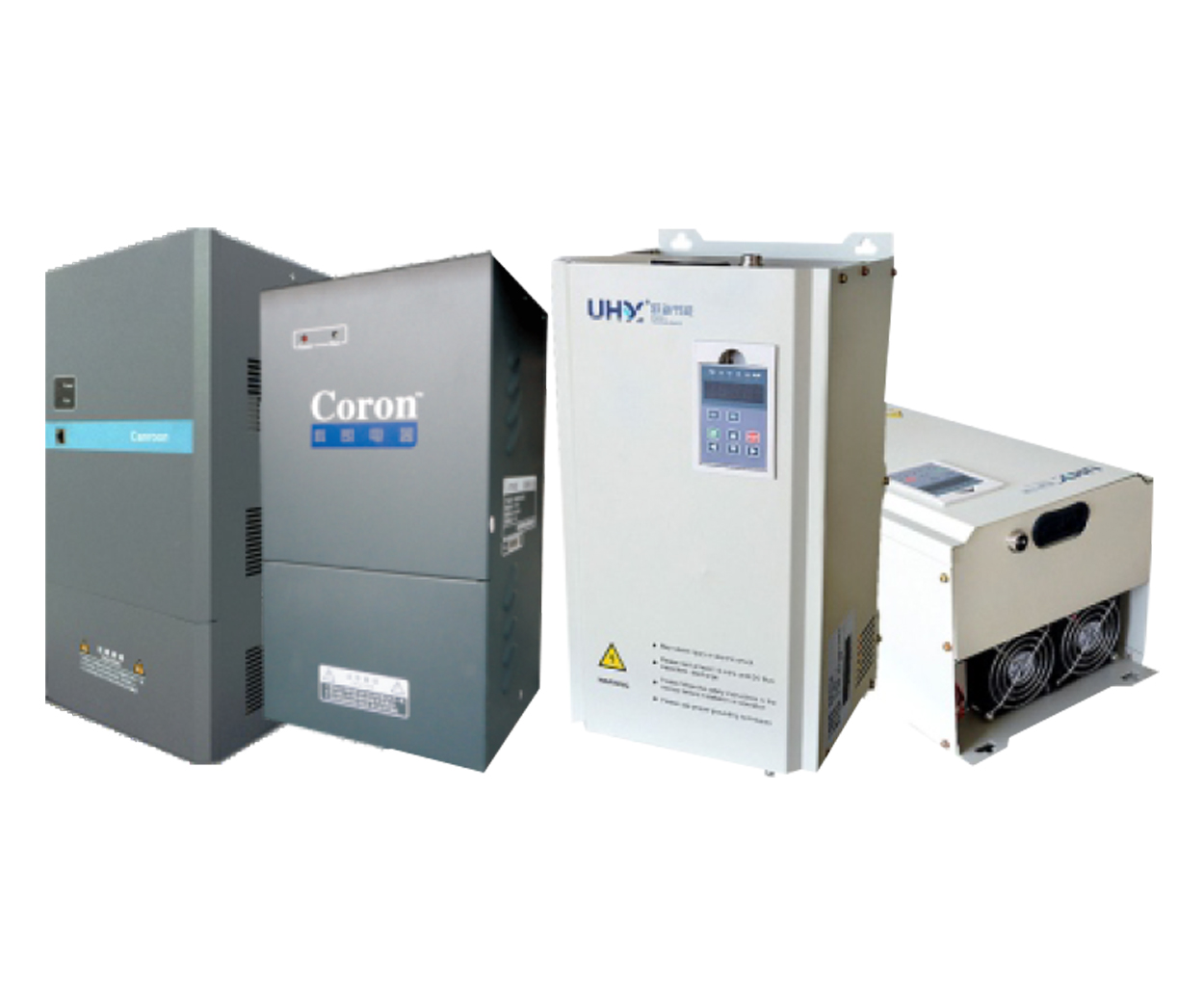 Electromagnetic power supply (heating host)