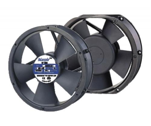 A cooling fan